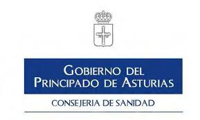 conserjería de sanidad del principado de asturias
