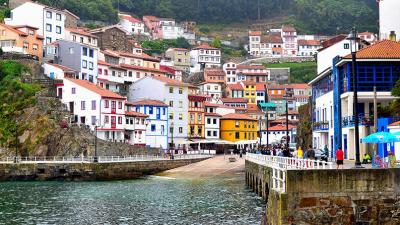 SEAS abre su sede en el Principado de Asturias - Cudillero