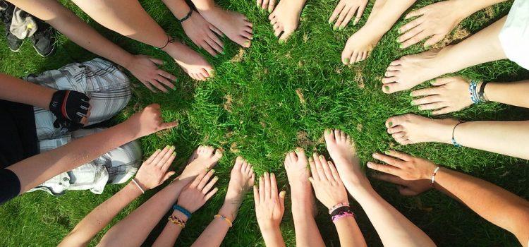"""""""De igual a igual: Un proyecto de educación en autocuidados con la comunidad gitana"""" es premiado en la VI edición del Premio Francisco Garcés Roca"""